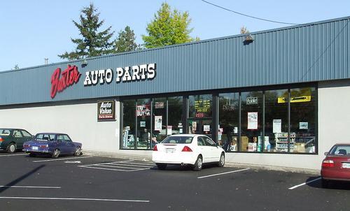 Baxter Auto Parts #05