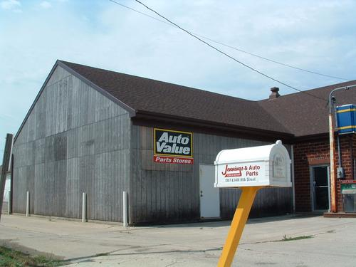 Jennings Auto Parts