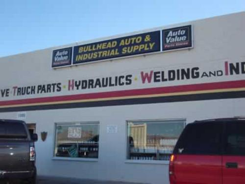 BULLHEAD AUTO #2 storefront. Your local Star Distributing in Bullhead City, AZ.