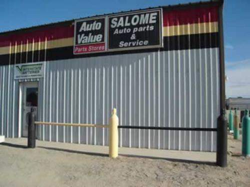 SALOME AUTO PARTS