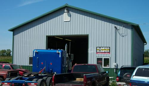 Superwrench LLC storefront - Your local Auto Parts store in Kiel, WISCONSIN (WI)