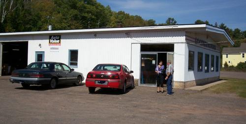 Goodwin Motors