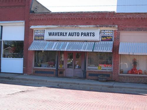 Waverly Auto Parts