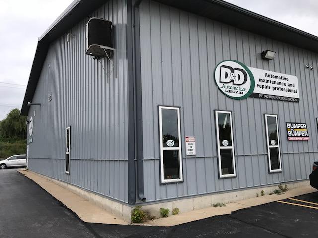 D&D Automotive