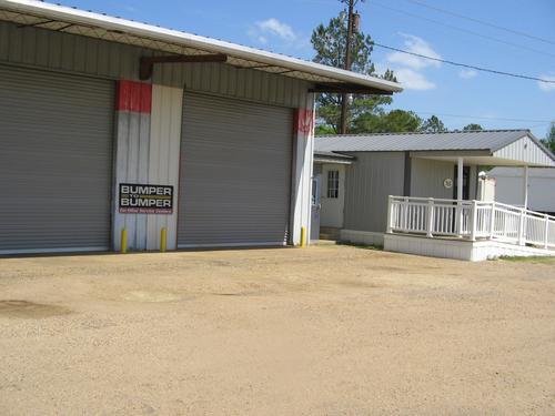 Crittendens Garage
