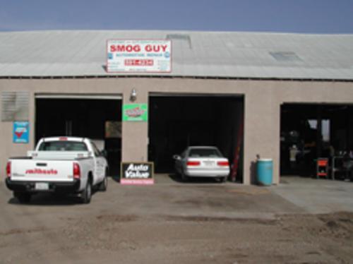 Smog Guy Automotive Repair