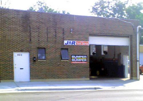 J & R Auto Repair