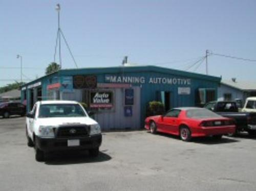 Manning Automotive