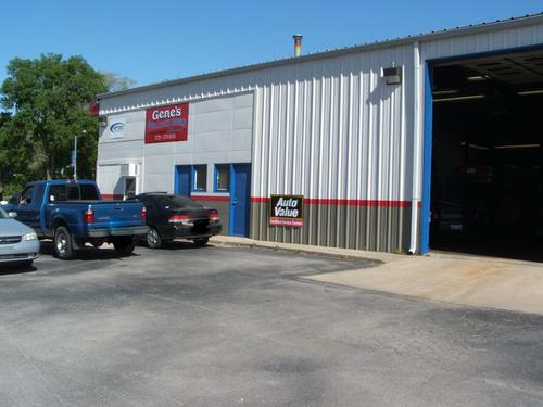 Gene's Auto and Truck