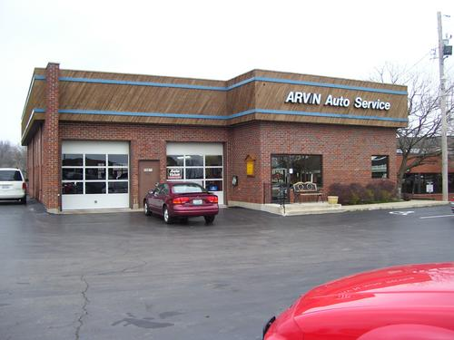 Arvin Auto Service