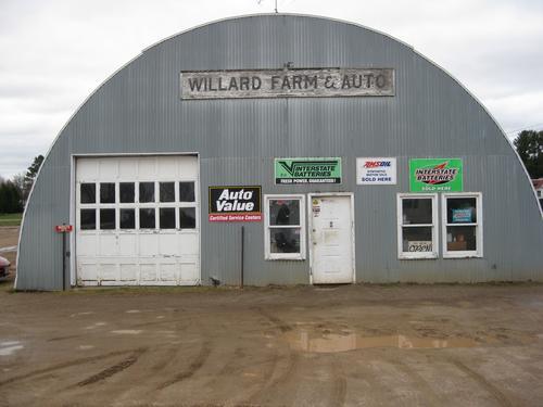 Willard Farm & Auto Repair