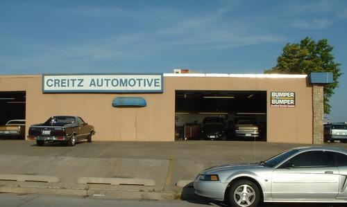 Creitz Auto Service