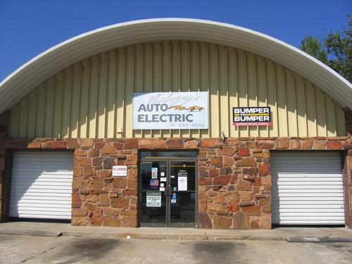 Naboznys Auto Electric