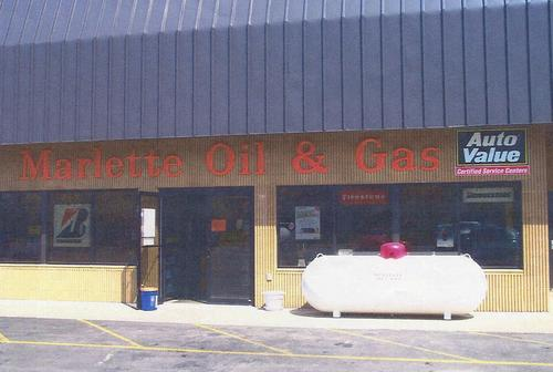 Marlette Oil & Gas