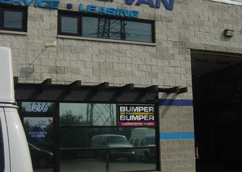 Bill's Auto & Truck storefront - Your local Auto Parts store in Des Plaines, ILLINOIS (IL)