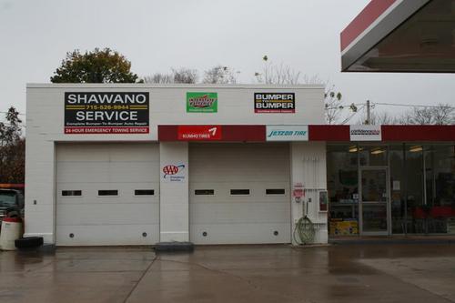 Shawano Service