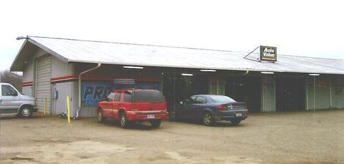 Pro Tech Auto Repair storefront. Your local Auto-Wares, Inc in Millington, MI.