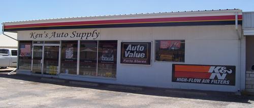 Ken's Auto Supply
