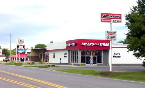 Myers for Tires