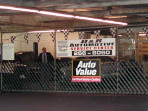 D & R Automotive Service Center