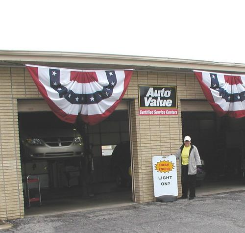 Clark Automotive Services