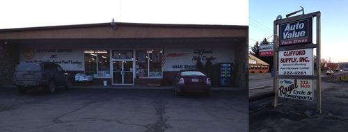 Clifford Auto Center