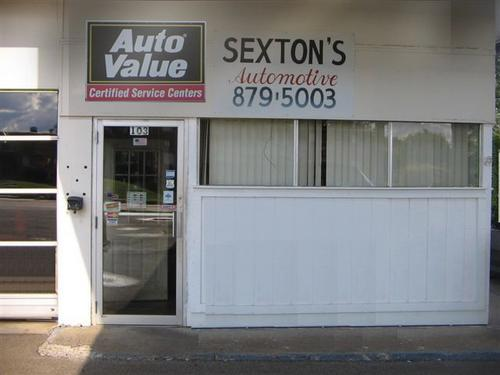 Sexton's Automotive