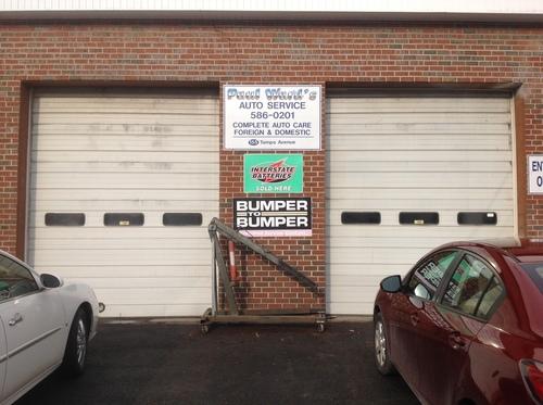 Paul Wards Auto Service