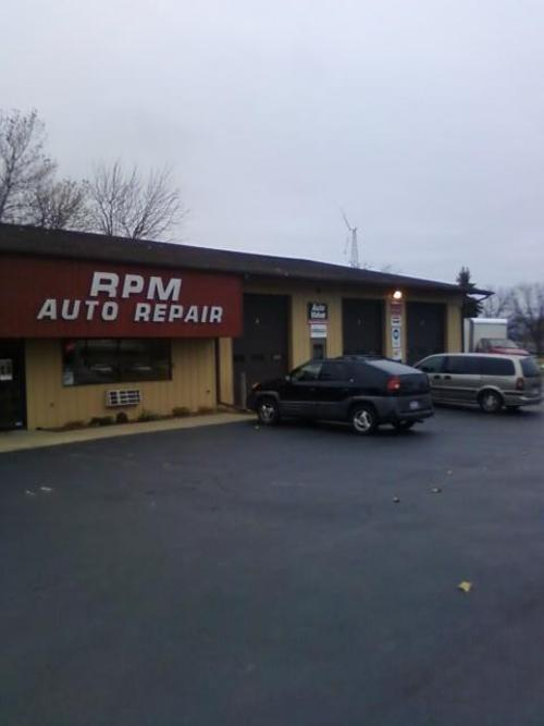 RPM Automotive Repair and Transmission