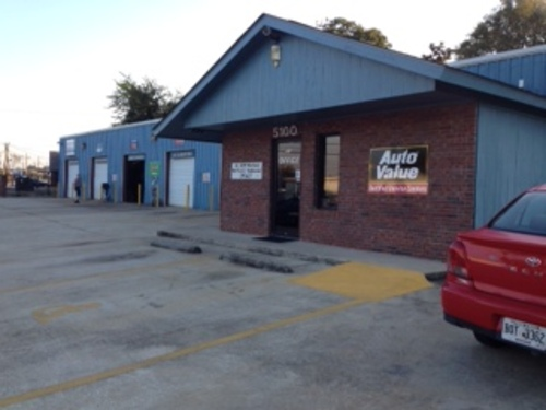 LEATHERMAN AUTOMOTIVE storefront. Your local White Brothers Warehouse, Inc. in Columbus, GA.
