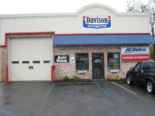 Davison Automotive