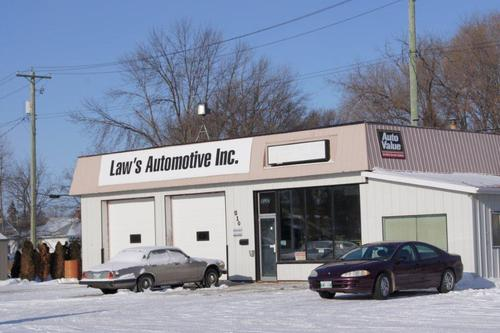 Laws Automotive