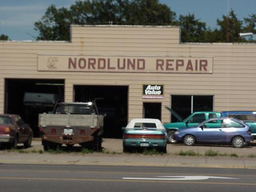 Nordlund Repair