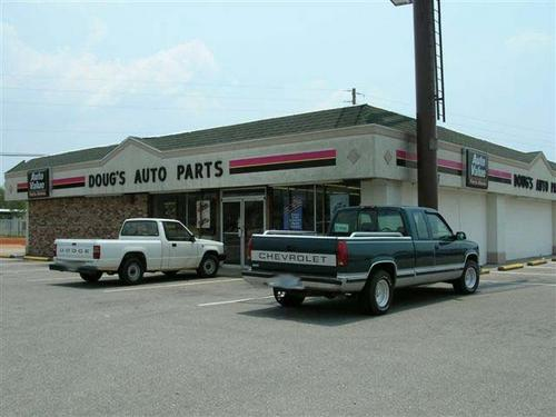 Doug's Auto Supply