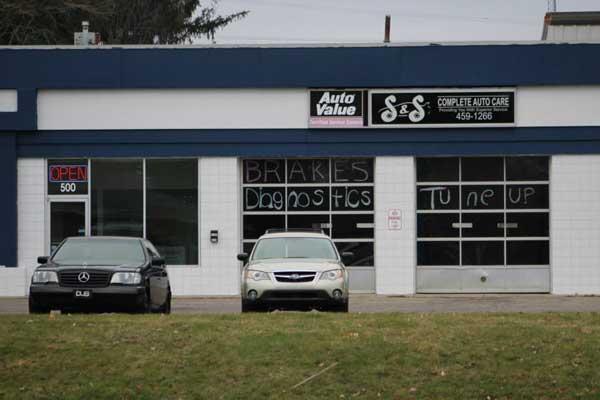 S&S Complete Auto Care