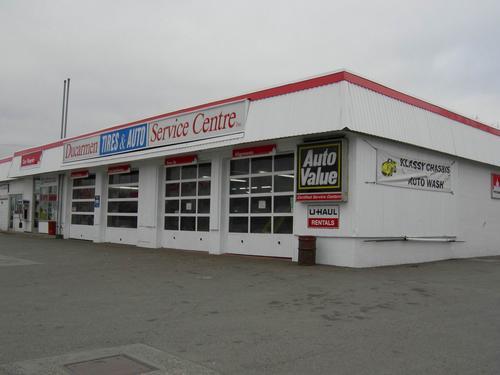 Ducarmen Tire & Service