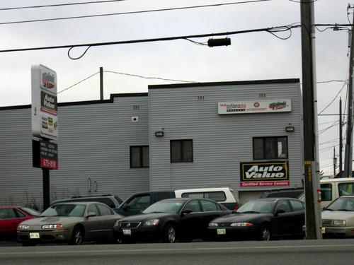 Furlani's Automotive storefront. Your local Maslack Supply Limited in Sudbury, .