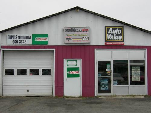 Dupuis Automotive
