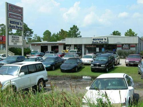 Ronnie Auto Parts & Repair storefront. Your local Tri-States Automotive Warehouse, Inc in Panama City, FL.