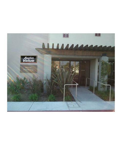 Warren Distributing Ana Santa storefront. Your local Warren Distributing, Inc in Santa Ana, CA.