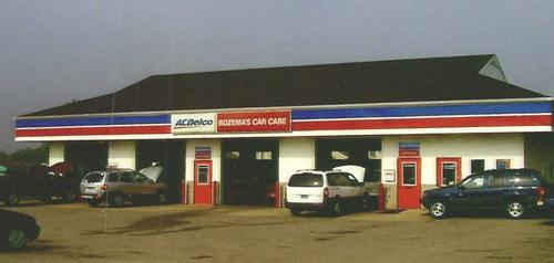 Rozemas Car Care