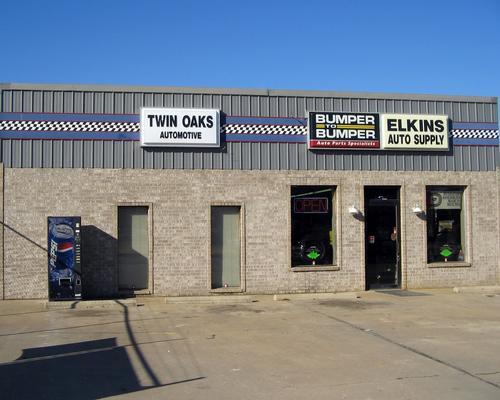 Elkins Auto Supply