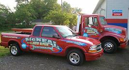 McNeal Auto Repair