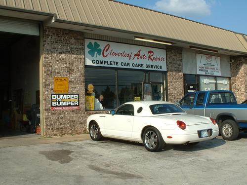 Cloverleaf Auto Repair