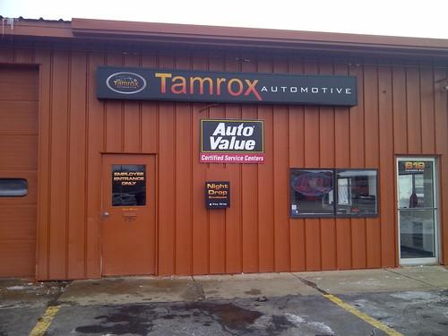 Tamrox Automotive