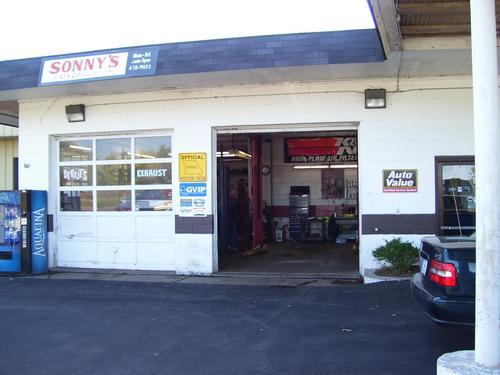 Sonny's Automotive