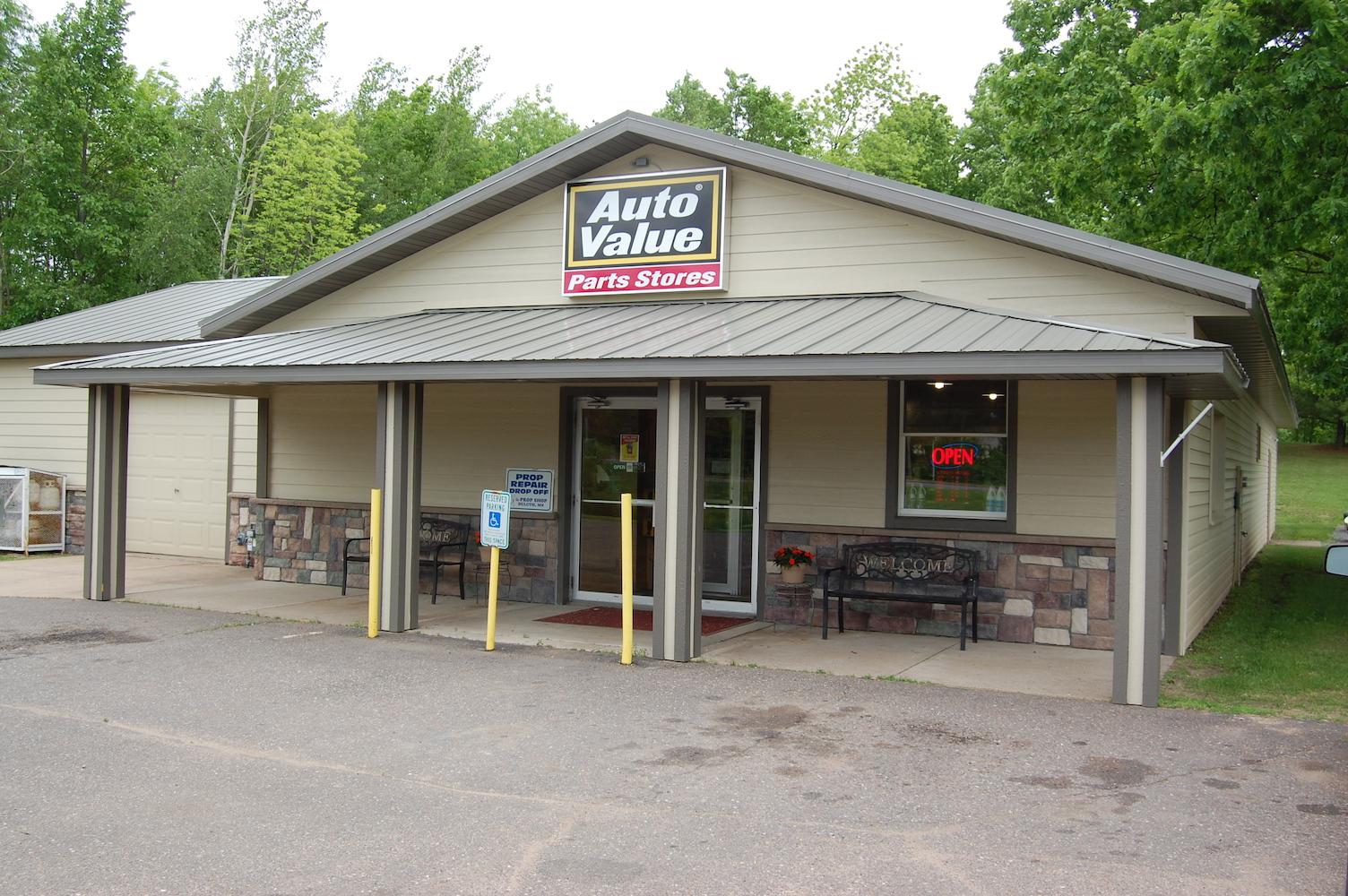 Auto Value Turtle Lake