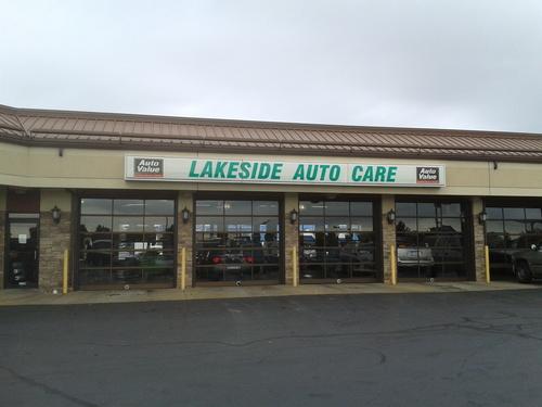 Lakeside Auto Care