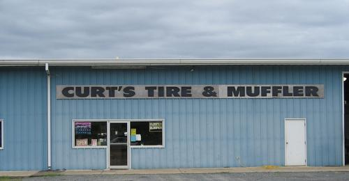 Curts Tire and Muffler