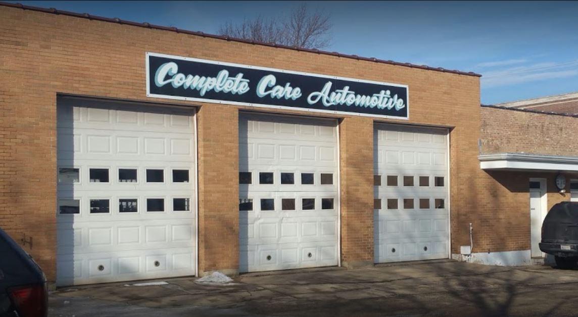 Complete Care Automotive
